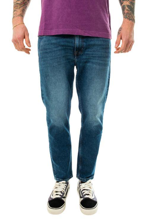 Jeans Uomo Tommy Jeans Dad Jean Strght Olbc Dm0dm09324.1aa