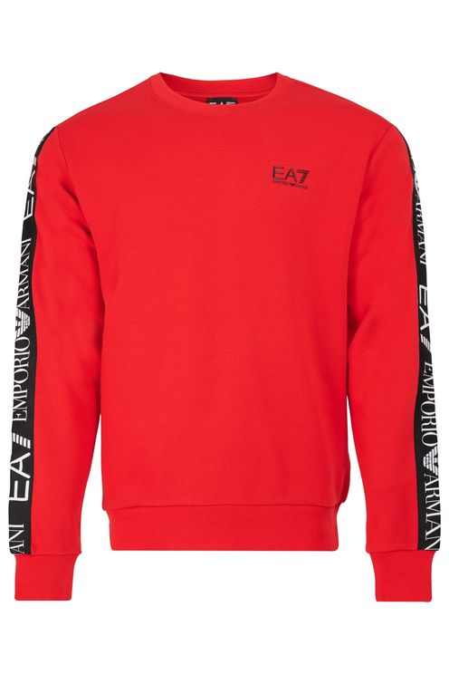 6Hpm11 red sweater