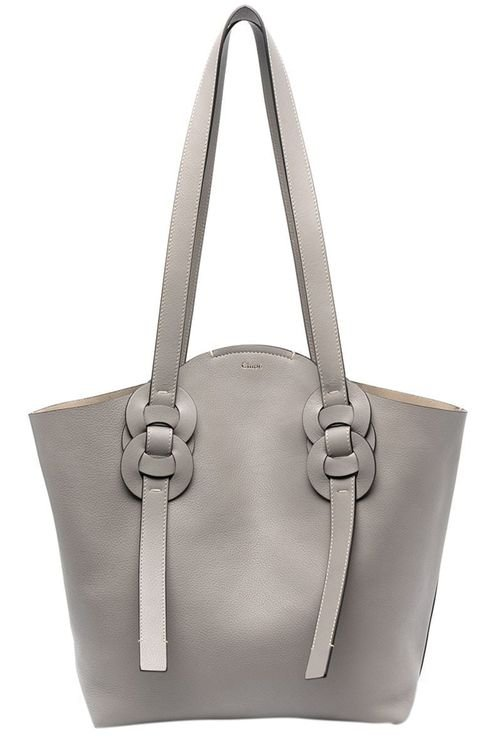Top handles Gray