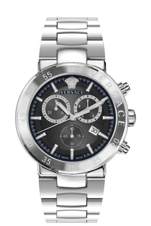 VEPY00520 Urban Mystique heren horloge 43 mm