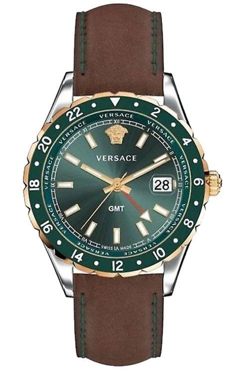 V11090017 Hellenyium GMT heren horloge