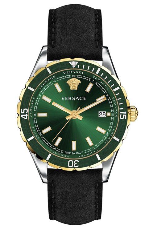 VE3A00320 Hellenyium heren horloge 42 mm