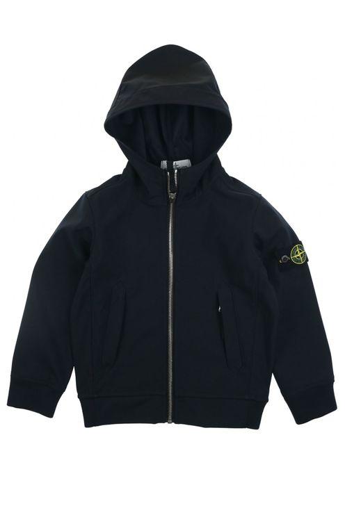 Jacket Navy Blue