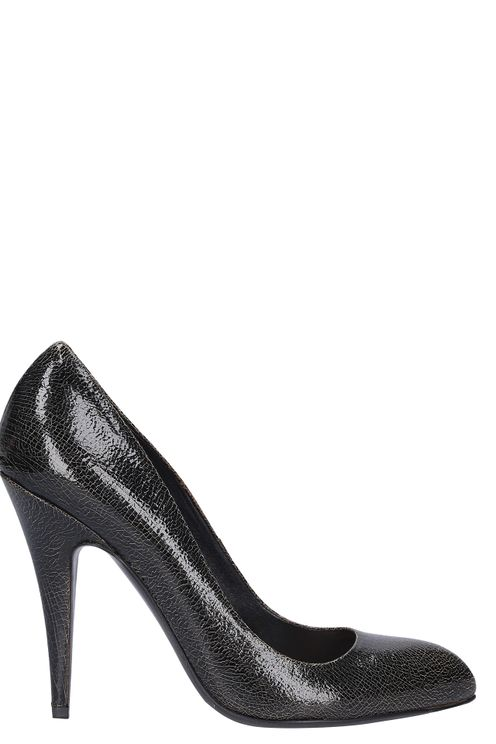 Women Heeled Pumps Calfskin - YOKO