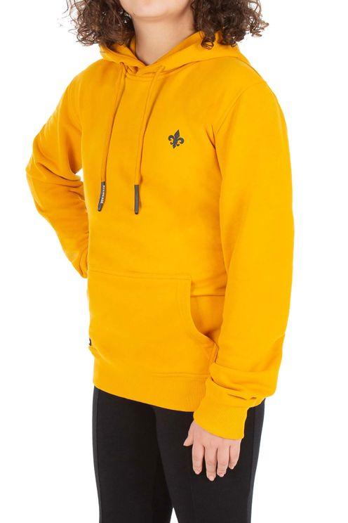 Infantry Hoodie jr Yellow
