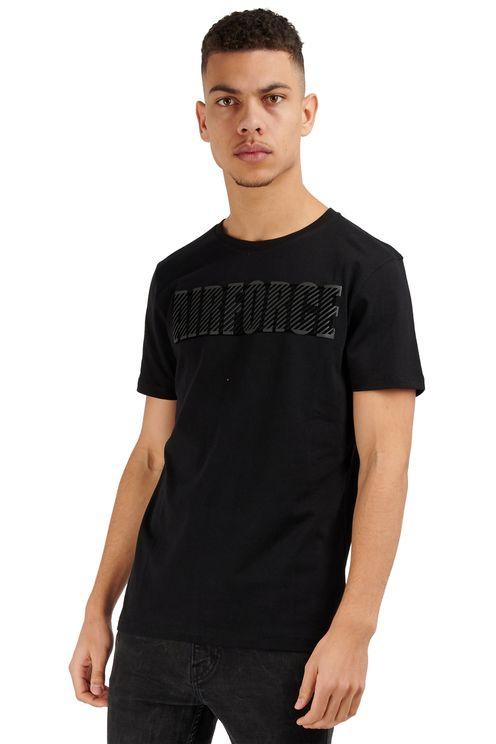 Black Reflection T-Shirt