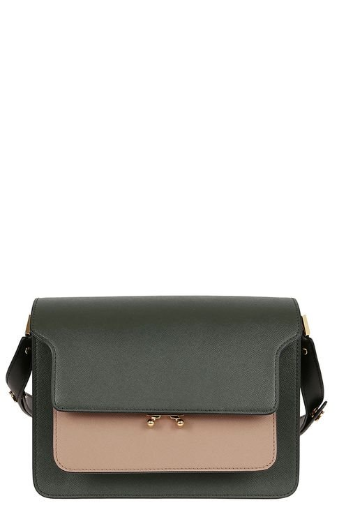 Shoulder Bag Trunk