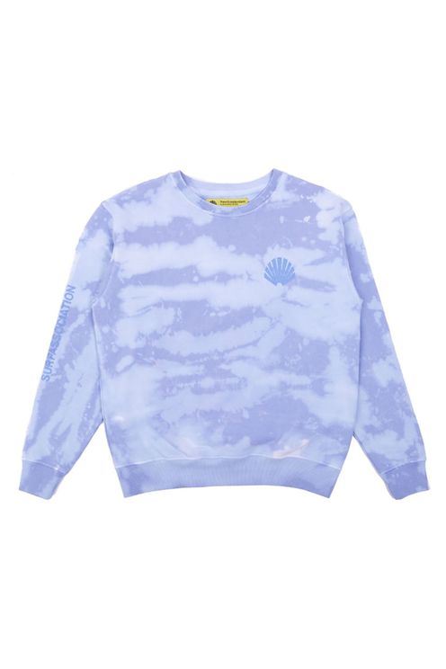logo sweat sky