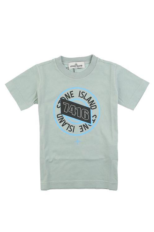 T Shirt Dust Grey
