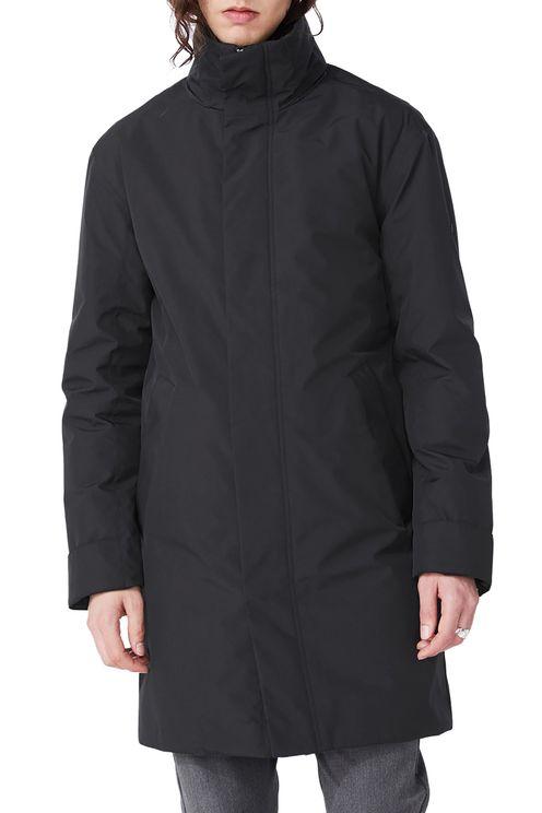 Prescott Jacket Black