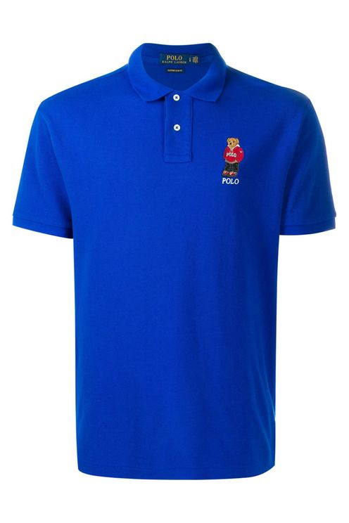 Polo Bear Polo Shirt