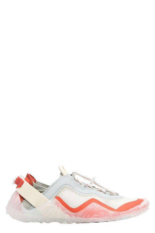 Sneakers Orange Orange