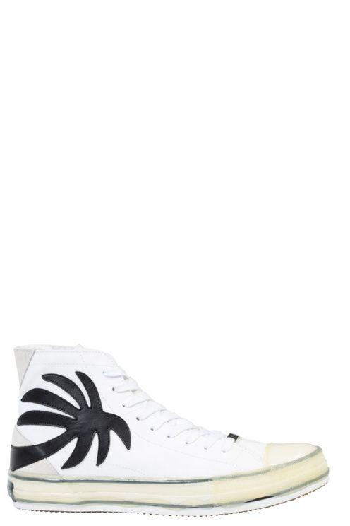 Sneakers White White