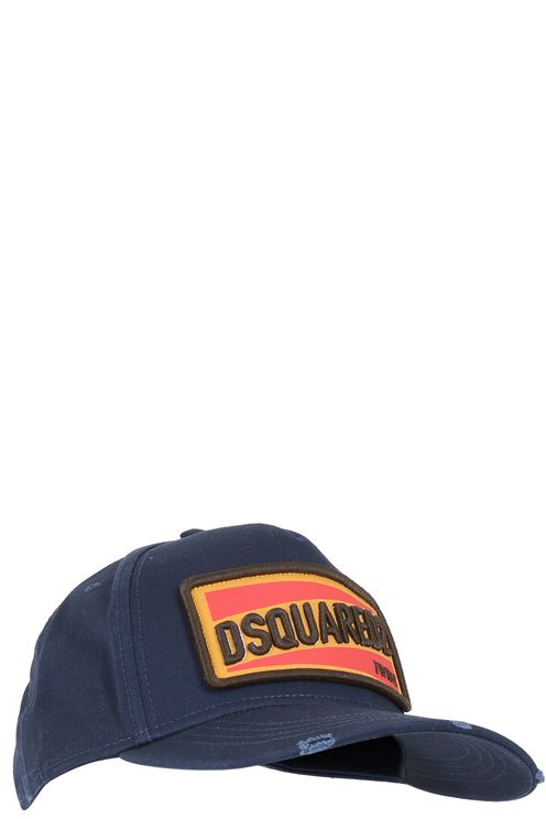 Dsquared twins blue