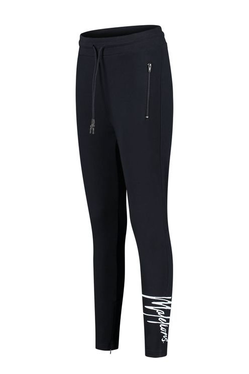 Women Signature Trackpants - Navy