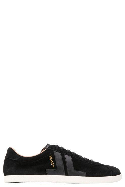 Sneakers Black Black