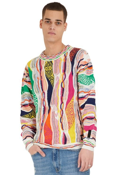 591 multi colour