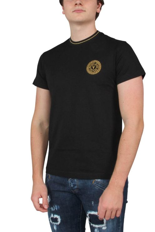 T-shirt WUP600 Slim Round Small EMB