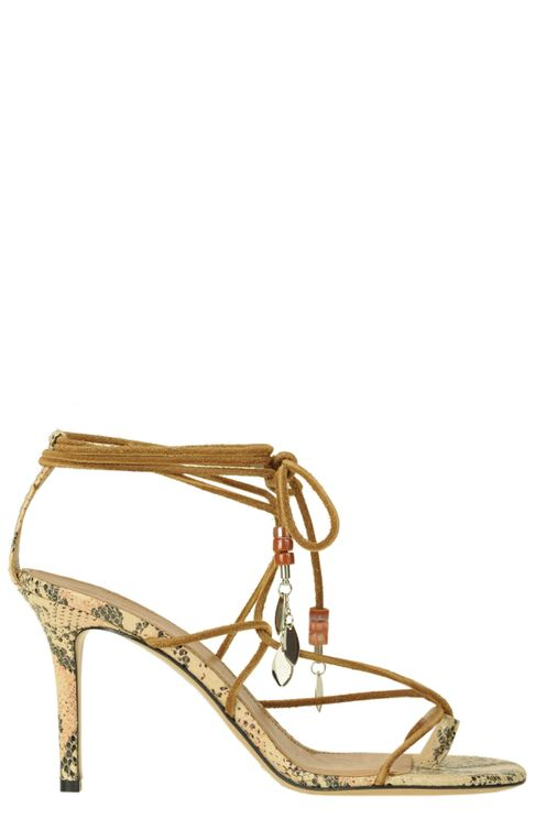 Askee embellished sandals