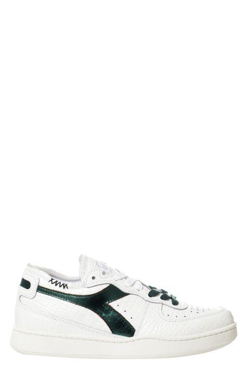 Sneakers Donna Mi Basket Row Cut Cocco W 201.177159.c8187