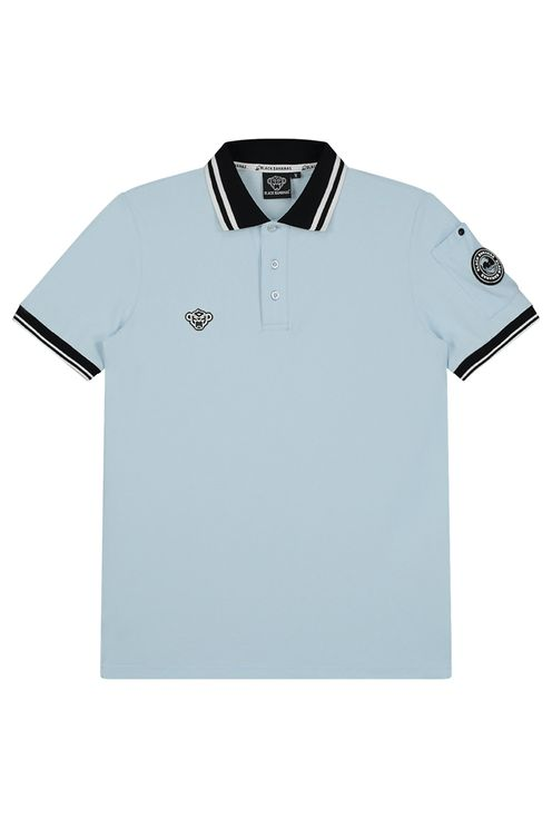 Rank Polo Blue