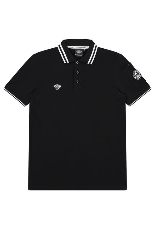 Rank Polo Black
