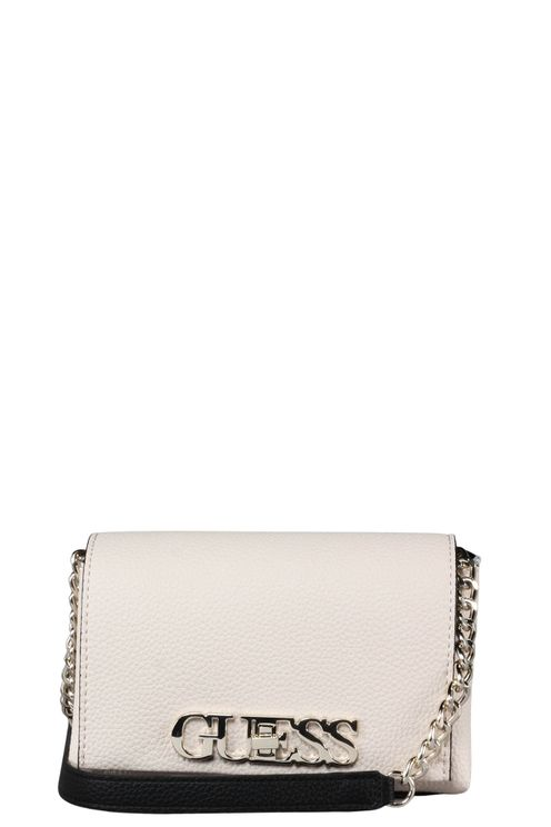 Uptown Chic Mini Xbody Flap