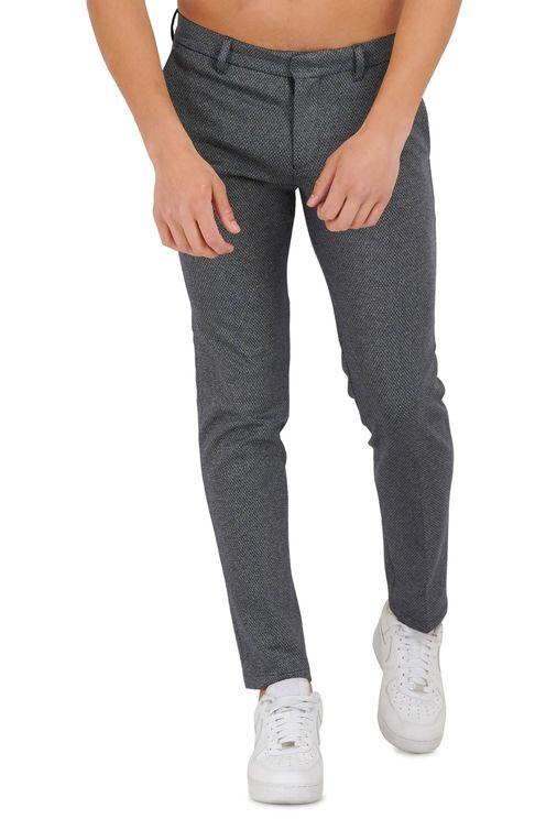 Sight Pantalon Blauw 136071