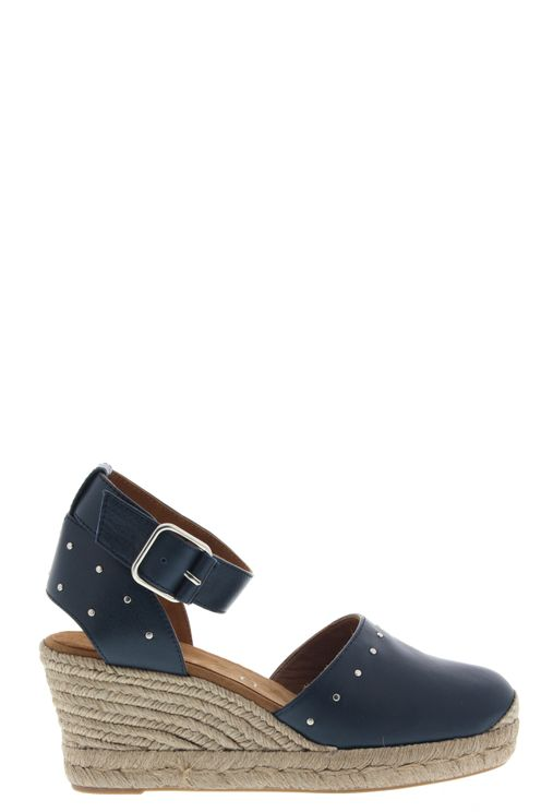 Pumps Cliver_cre Sandal Donkerblauw