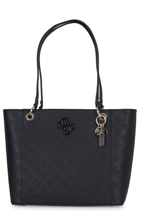 Noëlle Shopper Black
