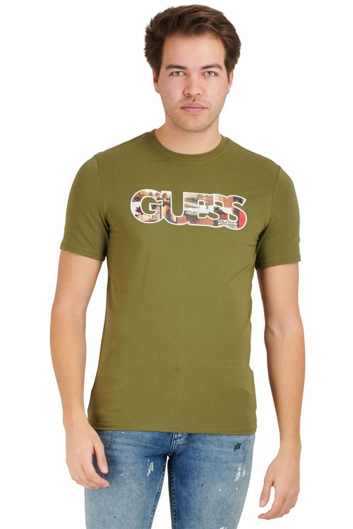 Color Branding Tee Army ss21