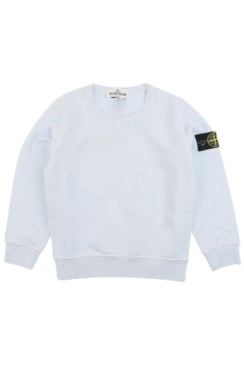 Sweat-shirt Sky Blue