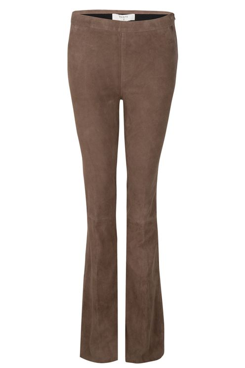 Light Mud Pantalon Beige