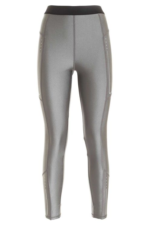 Trousers Grey Gray