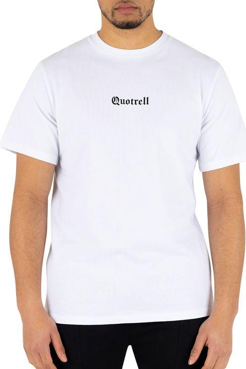Cuban T-shirt White