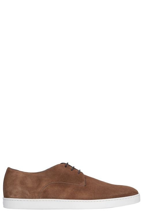Business Shoes Derby Bronco