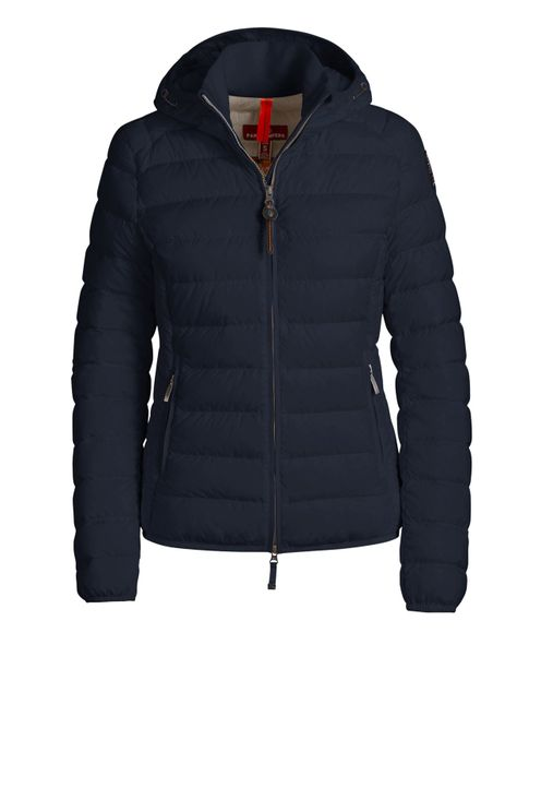 Parajumpers Juliet Dames Jas Donker Blauw