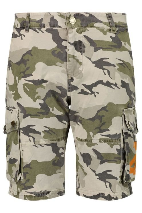 Zadig & Voltaire Kinder Shorts Army