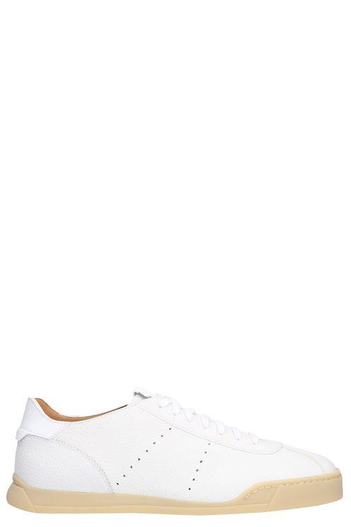 Sneakers White Marido