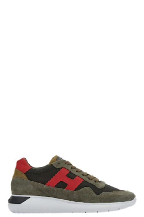 Hogan Sneakers Red