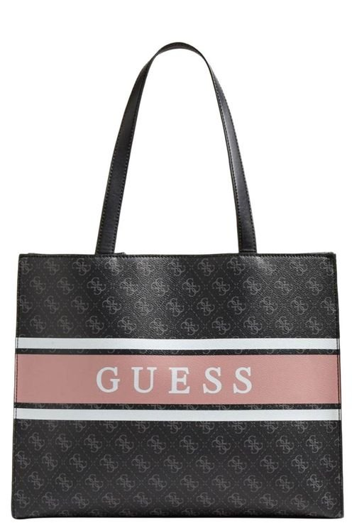 Monique Tote Coal/blush