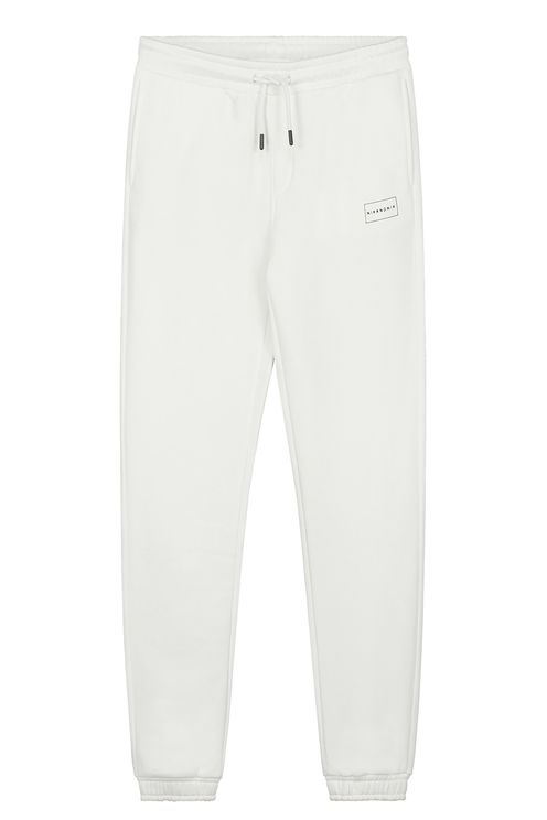 Sweatpants Star White