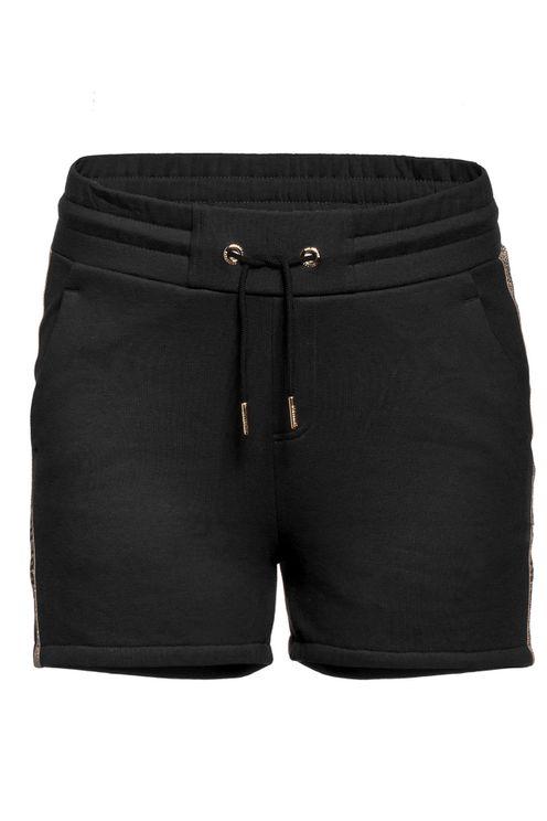 Fadia short Zwart