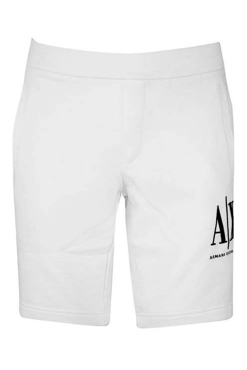 Bermuda Sportivo ''icon Period'' White