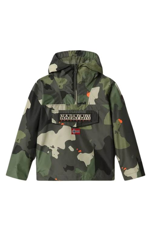 K Rainforest Camo 1