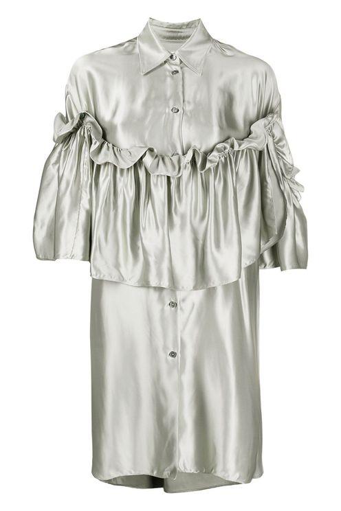 Dresses Gray