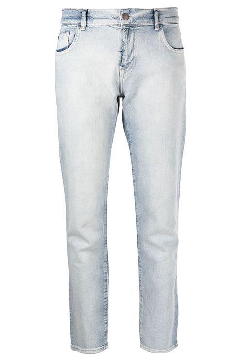 Emporio Armani Jeans Blue