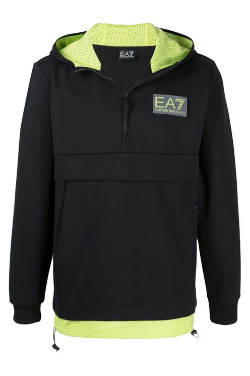 EA7 Sweaters Black