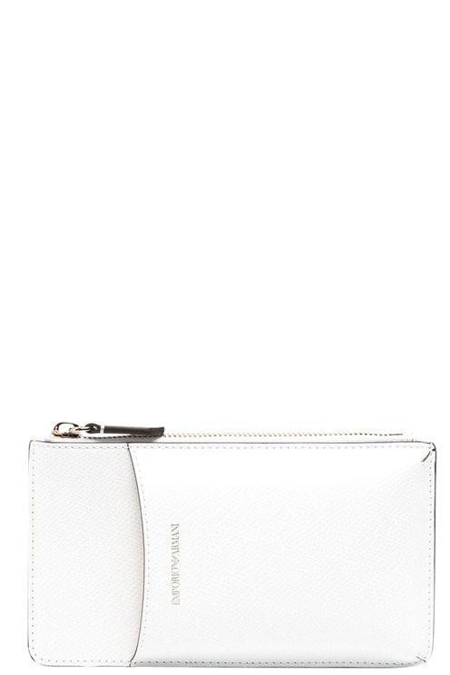 Emporio Armani Wallets Grey