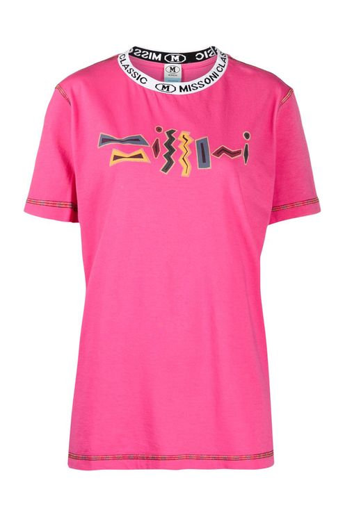T-shirts And Polos Fuchsia Pink